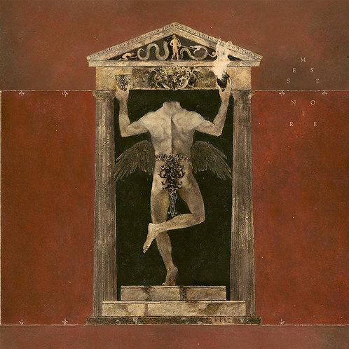 Behemoth– Messe Noire