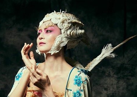 Kuang Qi By M.O.V.E. Theatre' The dream I cannot wake from...'ฝันนี้มี 'เธอ'....