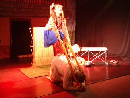SAATU KO KATHA ละครโรงเล็กจากเนปาล เรื่องราวบ้านๆของเขาที่สะท้อนเรา