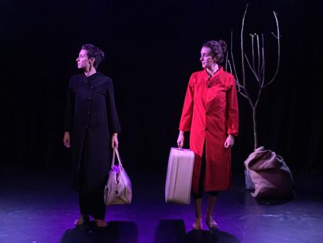 AMARSIAMORSI: BILOURA Intercultural Theatre Collective จูบนาฬิกา แล้วเดินทางต่อ