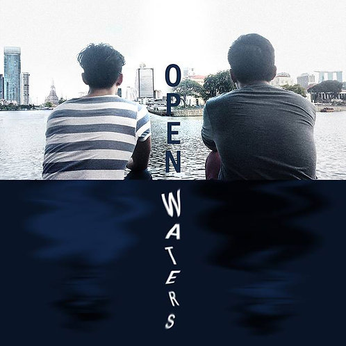 Open Waters by Tan Shou Chen, Jaturachai Srichanwanpen (Singapore & Thai)
