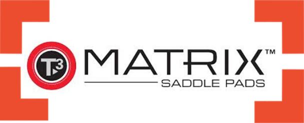 Matrix Saddle Pads