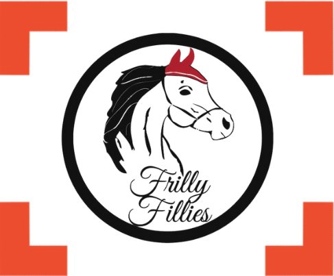 Frilly Fillies
