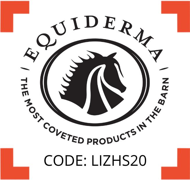 Equiderma- Code LIZHS20