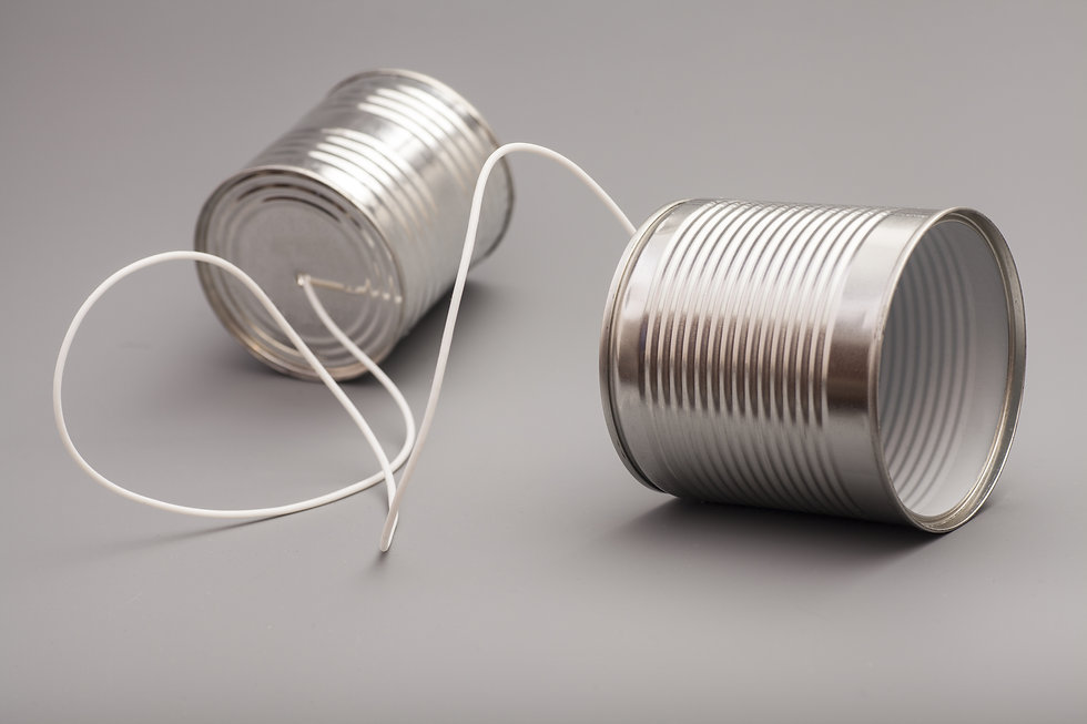 tin can phone.communication concept..jpg
