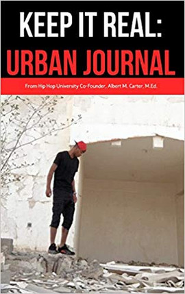 Keep It Real: Urban Journal