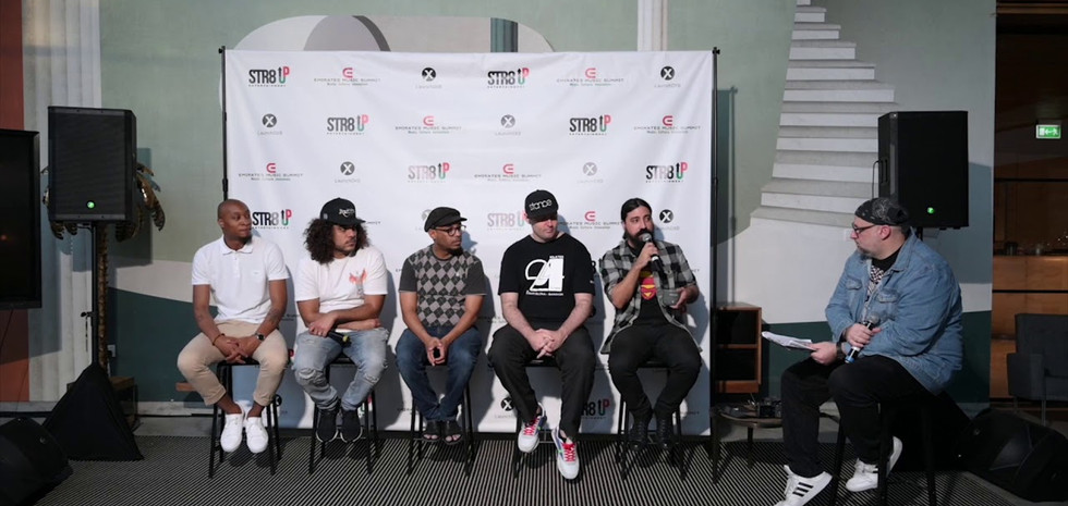 Music Industry Forward