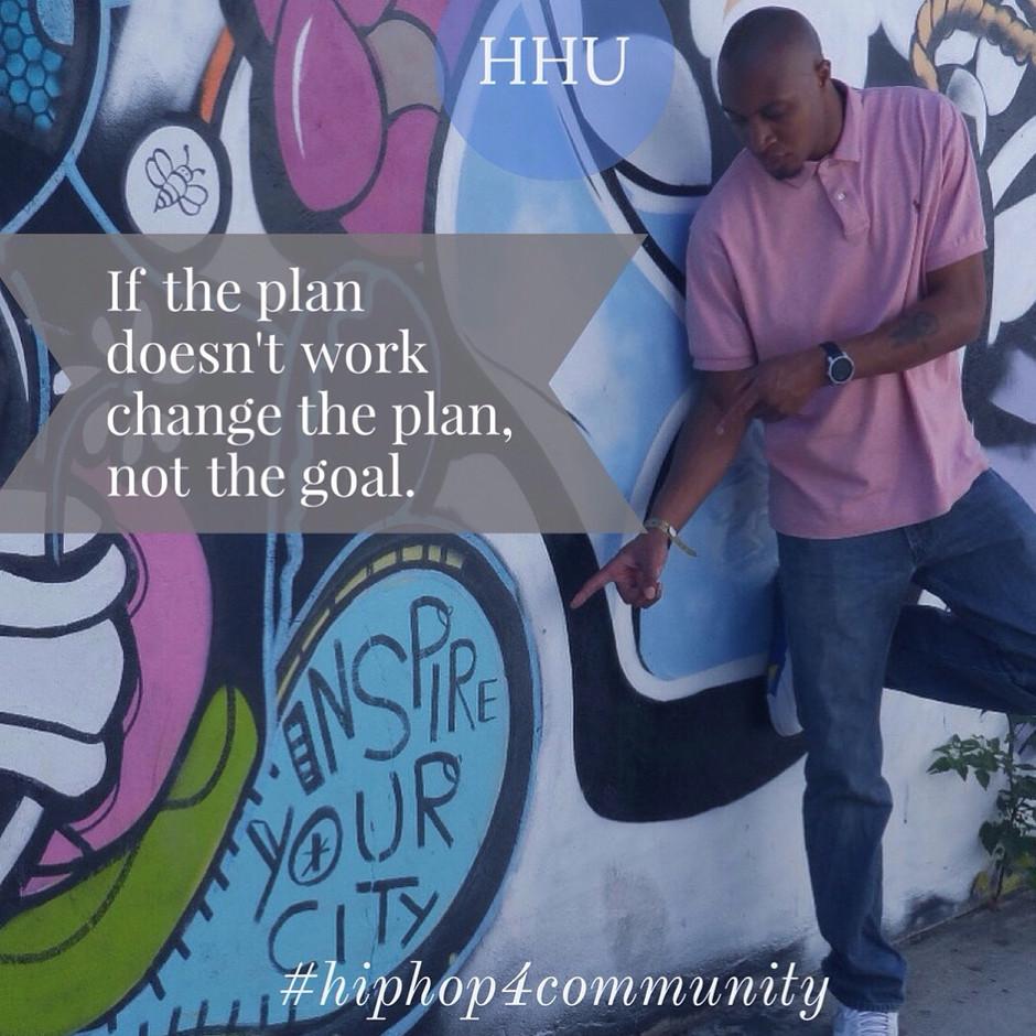 Hip-Hop's Social Entrepreneur