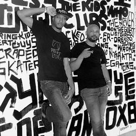 Albert and Siir Lennox