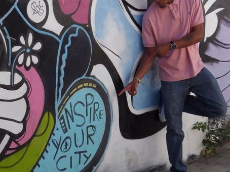 Hip Hop's Social Entrepreneur