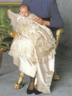 doopsel prins Harry UK