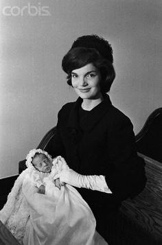 Caroline Kennedy, dochter van JFK
