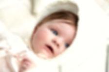 doopjurken Arsa Baby steeds met couture afwerking
