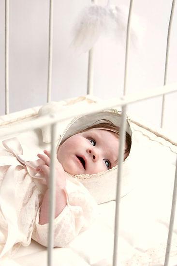 arsa baby doopkledij carefully handmade
