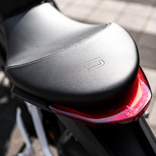 Duo seat