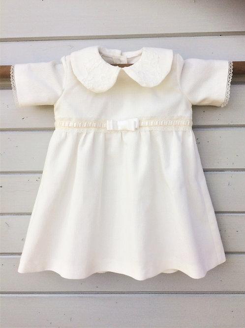 Charlotte lace jurk