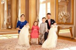 doop prins Vincent-prinses Josephine