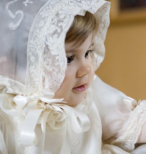 doop prinses Luisa de Savoie Italie