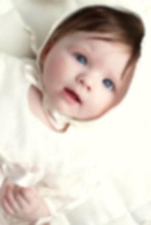 doopkledij wommelgem Arsa Baby