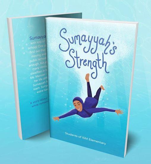 Sumayyah's Strength - $5.00 CAD
