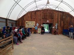Forsythe Family Farms Trip