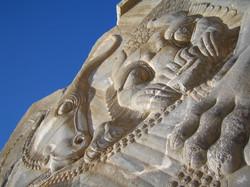 Persepolis_relie
