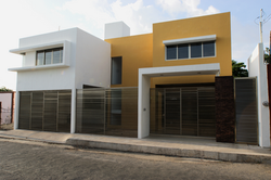 Casa Centro Sr. Alcantara