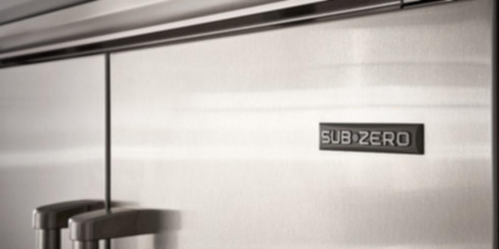 Refrigeradores de lujo SUBZERO