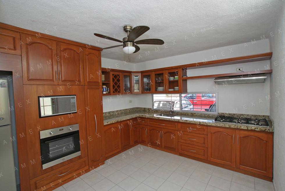 Cocina YM / Mérida Yucatán