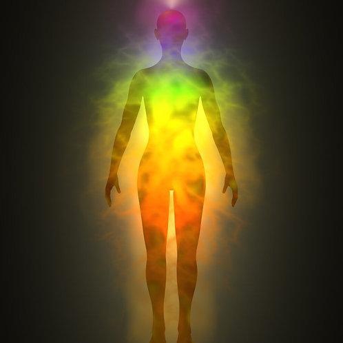 Aura Healings