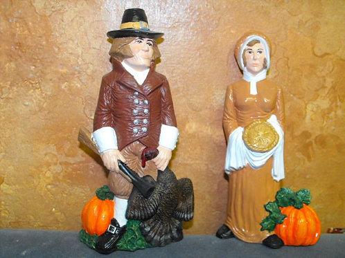 Nowell's Pilgrim Set