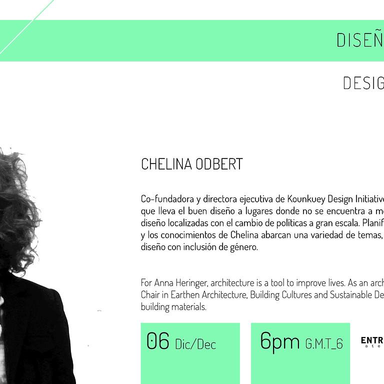 Diseño e impacto social