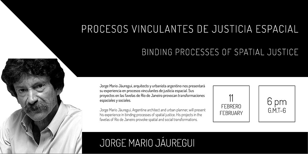 Procesos Vinculantes de Justicia Espacial (1)