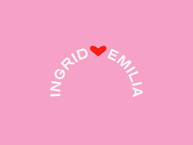 Ingrid & Emilia