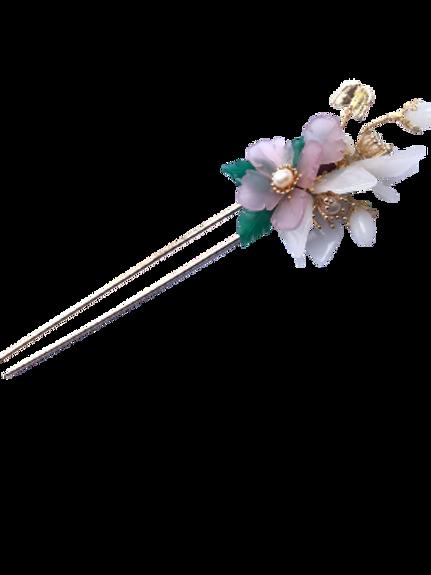Yu Ling Long Hair Pin