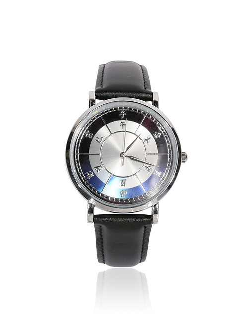 Emperor's Time Watch (Black)