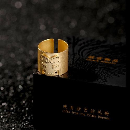 Powerful & Decisive Ring