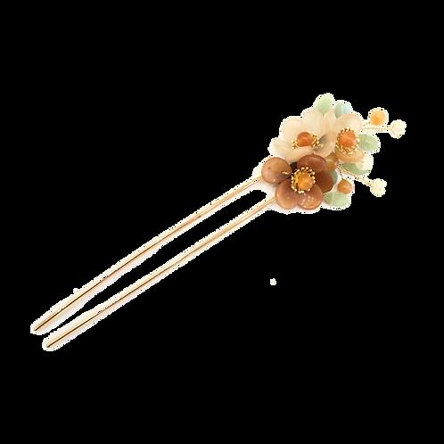 Fragrance of Plum Blossom Hair Pin