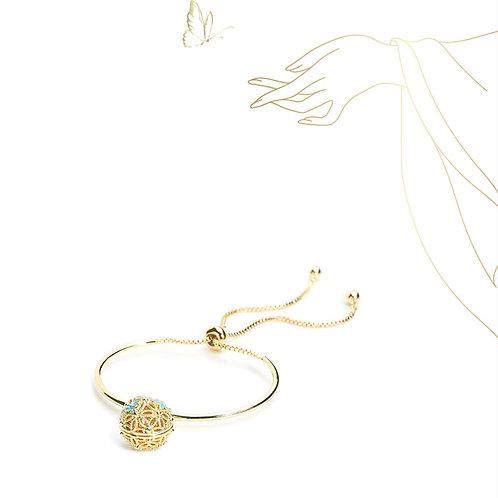 Fragrance Bracelet