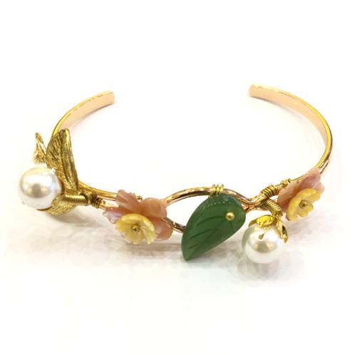 Blossom Fortune Bracelet