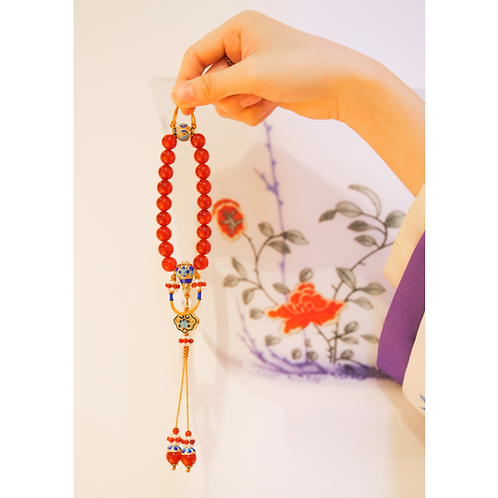 The Story of Yanxi Palace Rosary Workshop