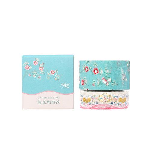 Decoration Tape – Plum Blossoms