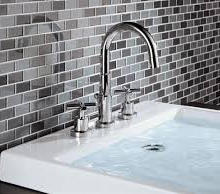 Replacement of Faucets