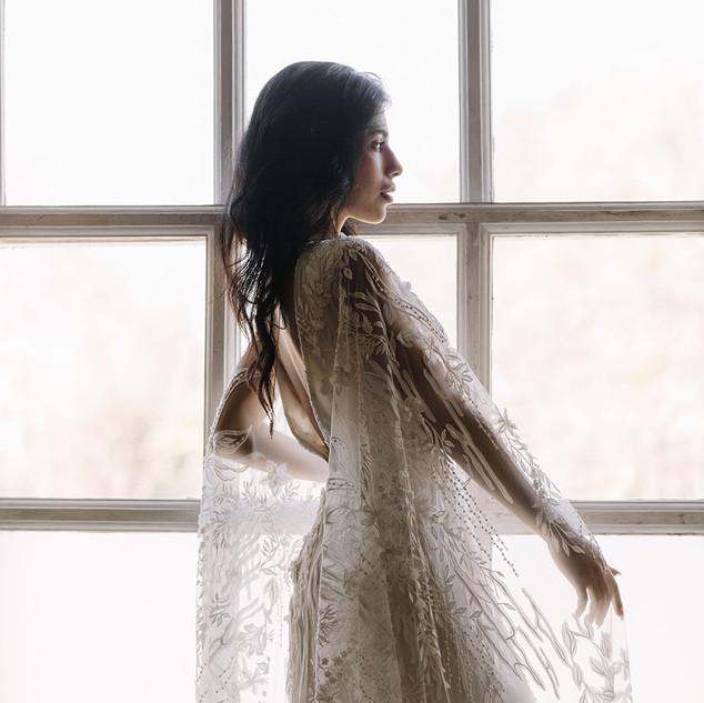 Rebecca Goddard Wedding Photography St G