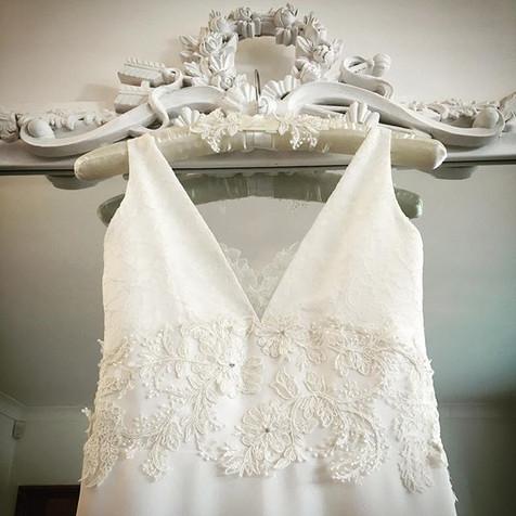 Bespoke wedding dress by Julita LDN_#bespoke #bespokeweddingdress #bride #wedding #fashion #style #lace #elegant #bohemian #dress #weddingph