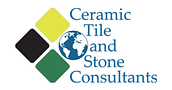 Ceramic Tile and Stone Consultants Logo