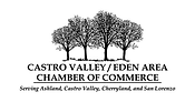Castro Valley/ Eden Area Chamber of Commerce logo