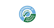 Proud Providers of Green Seal Certified Products badge