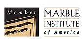 Marble Institute of America Member badge