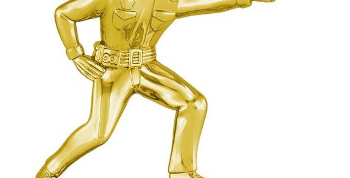 Figura Tiro Pistola (12 cm)